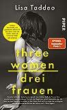 Three Women - Drei Frauen: Der SPIEGEL-Bestseller #1