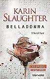 Grant-County-Serie: Belladonna: Thriller