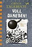 Gregs Tagebuch 14 - Voll daneben!