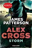Storm - Alex Cross 16 -: Thriller