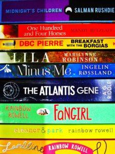 Bestseller Autoren